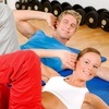 87% OffGroup-FitnessClasses at Fitness 4 You Inc.