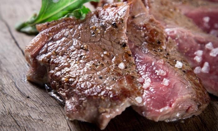 Diavolo Rosso - Diavolo Rosso: Menu toscano con antipasti, primo, secondo di carne e vino da 39,90 €