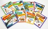 Children's I Love 8-Book Hardcover Set: $19.99 for a Children's I Love Eight-Book Hardcover Set ($79.60 List Price). Free Shipping.