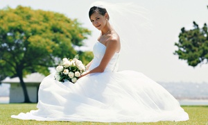 Enchanted Wedding Event: Admission for One, Two, or Four to Enchanted Wedding Event on February 28 (Up to 62% Off)