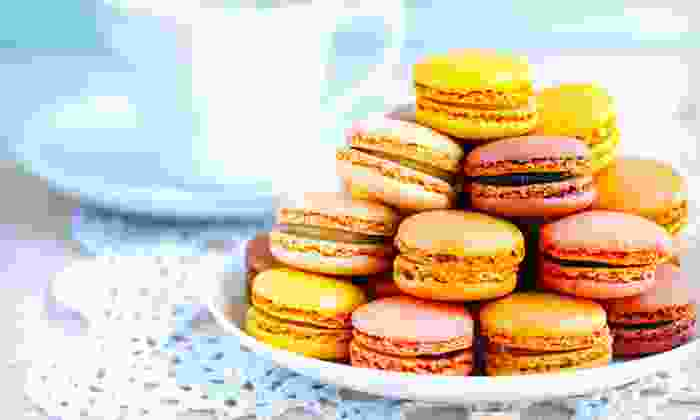 La Grande Epicerie de Paris Macaron Assortments: $39 for La Grande Epicerie de Paris French Macarons ($84 List Price). Five Options Available. Free Shipping.