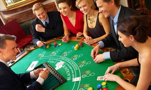 Victory Casino Cruise: Casino-Cruise Package for One or Two with Food, Drinks, and Slot Play from Victory Casino Cruises (Up to 54% Off)