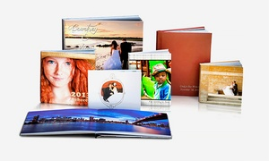 Custom 20-page Lay-flat Photo Book From Adoramapix (up To 53% Off). Two Options Available