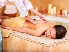 Aalto Wellness Center and Spa: 25% Off 60 Minute Relaxation Massage at Aalto Wellness Center and Spa