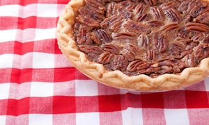 Tee-Eva's Old Fashioned Pies and Pralines : $15 for One Dozen Signature Pecan Pralines at Tee-Eva's Old Fashioned Pies and Pralines ($24 Value)