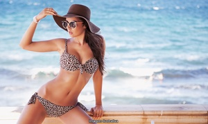 Muskaan Nails  Beauty: Waxing Package for Two or Three Areas at Muskaan Nails Beauty (Up to 45% Off)