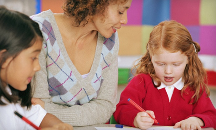 Canadian Learning Centre St. Catharines - Grantham: $75 for Four One-Hour Tutoring Sessions at Canadian Learning Centre ($150 Value)