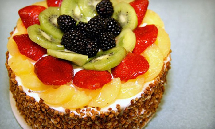 Circo's Pastry Shop - Bushwick: French and Italian Pastries at Circo's Pastry Shop (Half Off)