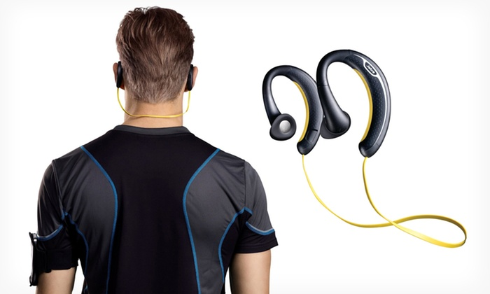 Jabra Sport Bluetooth Wireless Stereo Headset with Built-In Mic: Jabra Sport Bluetooth Wireless Stereo Headset with Built-In Mic. Multiple Options Available. Free Returns.