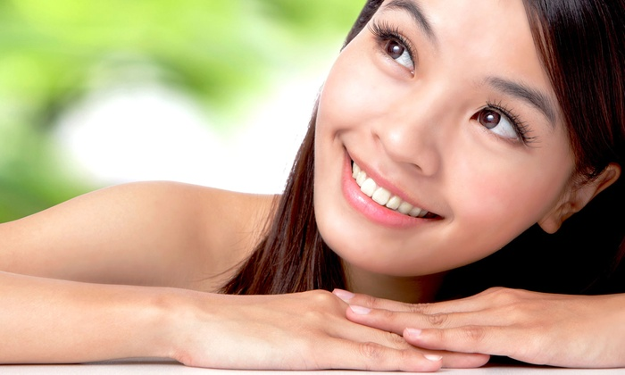 Skin Oasis - Dilworth: One or Three 60-Minute Custom Facials at Skin Oasis (56% Off)
