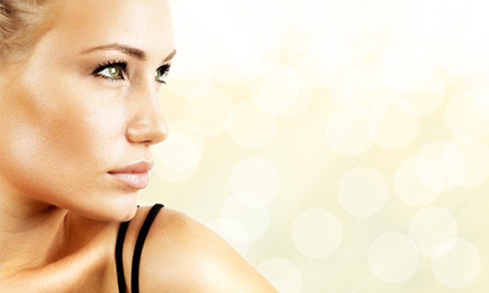OrTanic - Paoli: 10 or 20 UV Tans or 2 or 5 Spray Tans at OrTanic (Up to 88% Off)