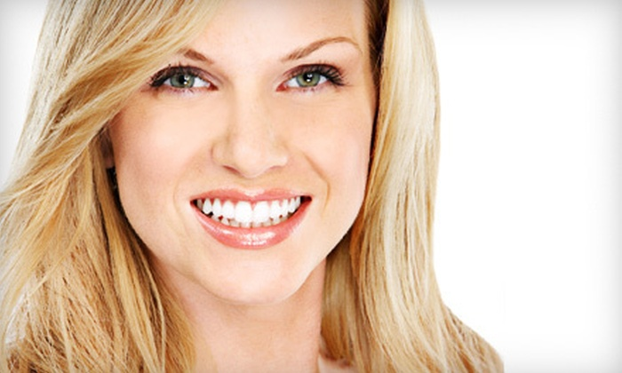 Just Smiles - Central Scottsdale: $2,599 for a Complete Invisalign Treatment at Just Smiles in Scottsdale (Up to $5,435 Value)