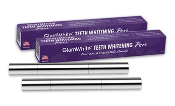 Glamwhite Teeth Whitening Pen