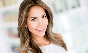 Vanity Glam Hair : Haircut, Conditioning Treatment, and Optional Highlights from Vanity Glam Hair (Up to 56% Off)