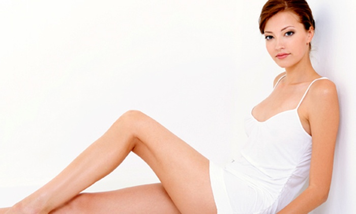 Nadia Childs at Honey Dipped Beauty Boutique - South Baton Rouge: One or Three Brazilian Waxes or Wax with Facial from Nadia Childs at Honey Dipped Beauty Boutique (Up to 59% Off)
