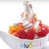Half Off Frozen Yogurt at bluberi