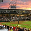 New Hampshire Fisher Cats – Half Off Game