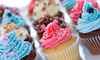 The Cookie Jar - Westville: Cupcakes from The Cookie Jar