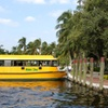 50% Off All-Day Water Taxi Rides