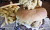 Huckleberry's - Harahan: $15 for $30 Worth of Creole Cuisine at Huckleberry's