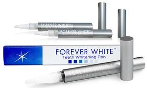 DazzlingWhiteSmileUSA: $19.99 for a Three-Pack of Professional Teeth-Whitening Pens from DazzlingWhiteSmileUSA ($117 Value)
