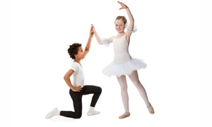 Wilmington School Of Ballet: $50 for $100 Groupon — Wilmington School of Ballet