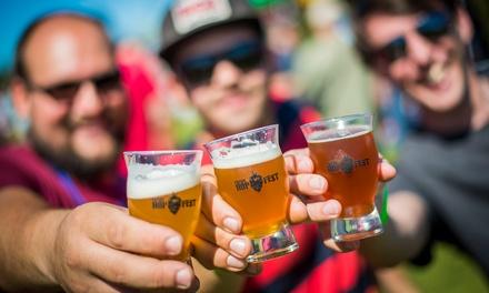 Fresh Hop Beer Fest