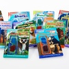 $26.99 for 10 Discovery Kids 3D Readers