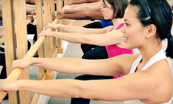Akemi Fitness Method - Evanston: 3, 5, or 10 Classes at Akemi Fitness Method (Up to 72% Off)