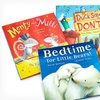 $21.99 for a Set of Five Hardcover Storybooks