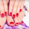 Up to 59% Off Mani-Pedis at Spelbound the Day Spa