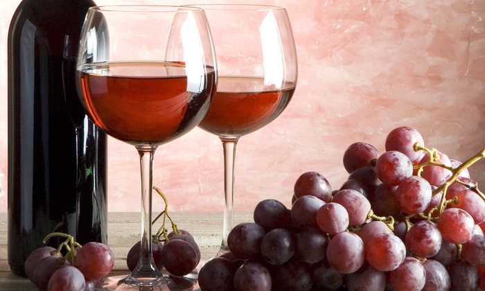 Travieso Winery - Campbell: Wine and Wine Tastings, or Four Bottles of Cellar Wine at Travieso Winery (Up to 51% Off). Three Options Available.