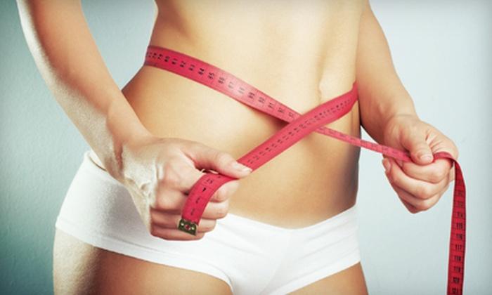 Michigan Weight Loss Centre - Novi: $179 for Three LipoLaser Treatments at Michigan Weight Loss Centre ($832.33 Value)