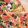 Up to 56% Off Pizza at Lil Rizzo's