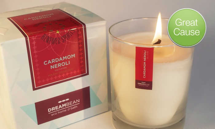 Bright Endeavors: $12 for a Soy Candle from Bright Endeavors ($24 Value)