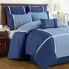 8-Piece Royalton Comforter Collection Set