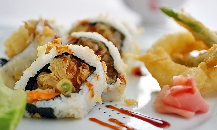 Buffet Palace - Westgate: $12 for $20 Worth of Asian Buffet Fare at Buffet Palace in Austin