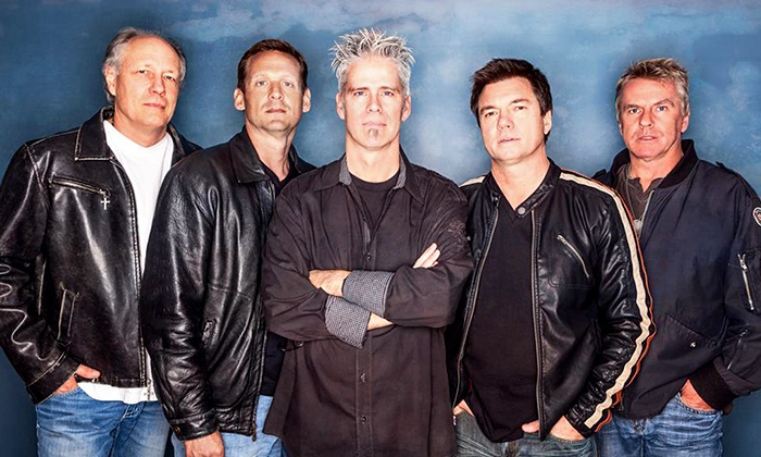 Little River Band - The Liberty Bank Alton Amphitheater: Little River Band at The Liberty Bank Alton Amphitheater on Friday, September 26, at 7 p.m. (Up to 49% Off)
