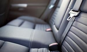 Clintar: Pranie tapicerki samochodowej: fotele przednie i tylne (69,99 zł) z bagażnikiem (89,99 zł) i więcej opcji w Clintar