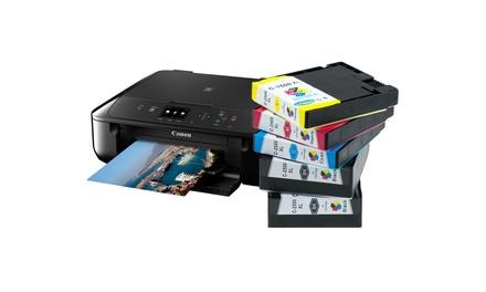 Compatible Canon inkt cartridges vanaf € 12,98