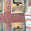 $10 for Frozen Yogurt and Toppings at CherryBerry