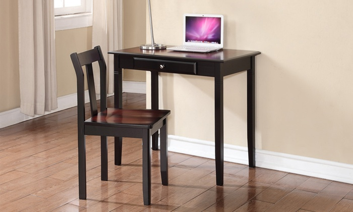 Camden Home Office Furniture Groupon