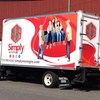 57% Off Moving Services with Two Movers and Supplies