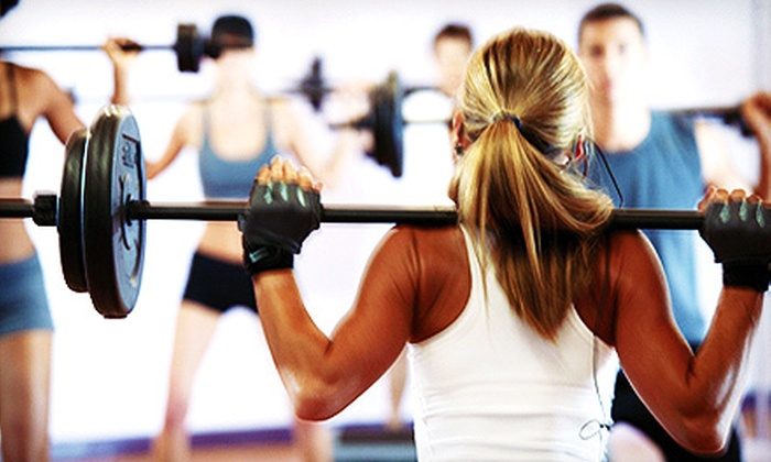 FC CrossFit - Beverly: 5 or 10 Drop-In Classes at FC CrossFit (Up to 71% Off)
