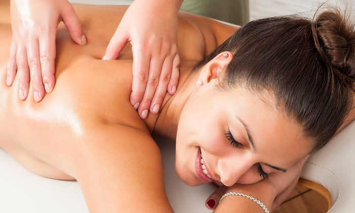 Catherine Dougherty, LMT - Voila Hair & Day Spa: One or Two 60-Minute Massages with Catherine Dougherty, LMT (Up to 48% Off)