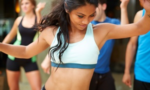 Dance Xtreme: Zumba Classes from R125 at Dance Xtreme (Up to 60% Off)