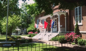 Wayne County Historical Museum: Admission for Two, Four, or Six to Wayne County Historical Museum (Up to 55% Off)