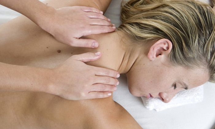 Revive Salon and Spa - The Legacy Of Apple Valley: One or Three 60-Minute Massages at Revive Salon and Spa (Up to 52% Off)