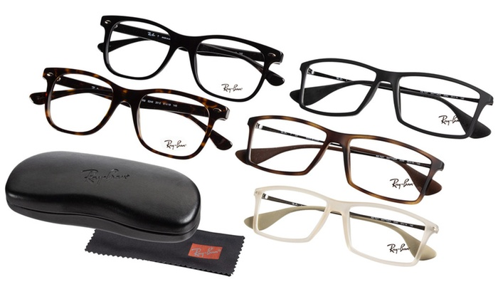 14ab8d1cc0 Ray-Ban Highstreet or Matthew Eyeglasses for Men and Women