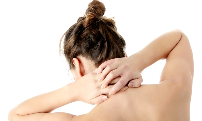 Somatic Massage Therapy, P.C. - North New Hyde Park: $49 for a Swedish or Medical Massage at Somatic Massage Therapy, P.C. (Up to 51% Value)